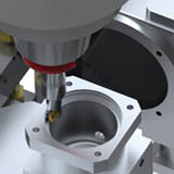 Surfcam Production Milling Image